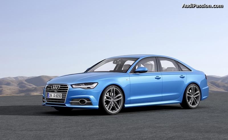 Audi ueberzeugt beim TUeV-Report 2015/Ingolstadt, 6. November 2014