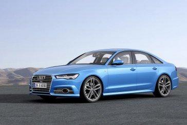 Audi excelle dans le rapport TÜV 2015