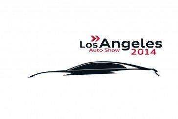 Live à 18h00 – Deux premières mondiales Audi au Salon de l'Automobile de Los Angeles 2014