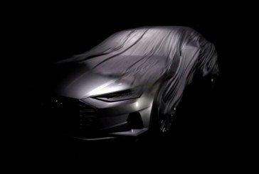 Le concept car Audi à Los Angeles – le début d'une nouvelle ère de design