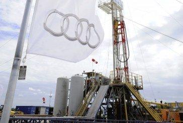 Audi Hongrie : l'efficience énergétique à travers l'approvisionnement de la chaleur géothermique