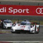 WEC – Audi marque 22 points et rate le podium aux 6 Heures de Shanghai
