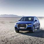 Nouvelle Audi Q7 – Sportivité, efficience et confort haut-de-gamme