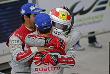 WEC – Une finale 2014 riche en émotions à São Paulo