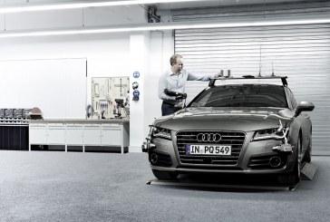 Etude Universum : Audi, parmi les meilleurs employeurs selon les jeunes professionnels