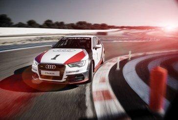 Audi endurance experience : la Super Finale en Laponie Suédoise