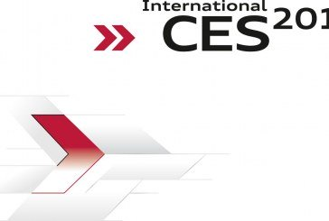 Audi au Consumer Electronics Show 2015