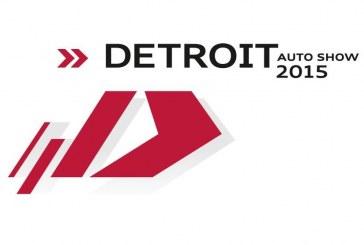 Live de la présentation de la  nouvelle Audi Q7 au NAIAS 2015 – 12/01/2015 à 18h20