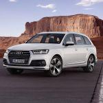 Nouvelle Audi Q7 en détail – Sportivité, efficience et confort haut-de-gamme