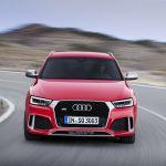 1.74 Million d'Audi vendues en 2014