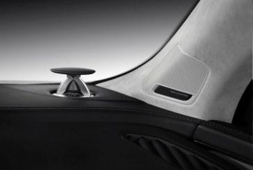 Audi intègre le son 3D dans la voiture