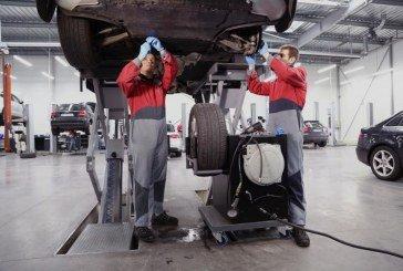 Audi Twin Service : une nouvelle vision de l'après-vente
