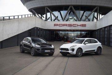 Porsche livre 189 850 voitures à l'échelle mondiale en 2014