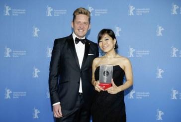 Momoko Seto remporte l'Audi Short Film Award au festival du Film de Berlin