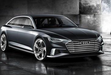 Audi prologue Avant concept - Sportif, élégant, polyvalent et connecté