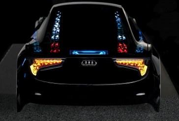 L'éclairage chez Audi : dynamique