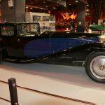 Rétromobile 2015 – Trois Bugatti Royale exposées pour la première fois