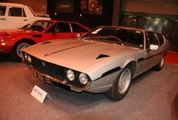 Rétromobile 2015 – Lamborghini Espada 400 GT Série III de 1973