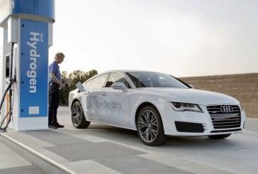 Audi acquiert des brevets de pile à combustible de Ballard Power Systems