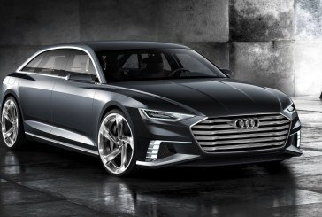 Audi prologue Avant concept – Sportif, élégant, polyvalent et connecté