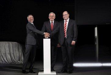 Audi dévoile son nouveau centre de recherche sur l'éclairage
