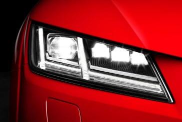 En bref: FAQ sur l'éclairage Audi