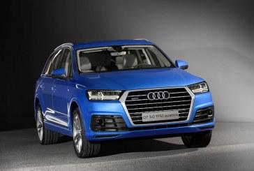 L'éclairage chez Audi : récit d'un succès