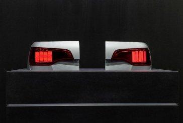 L'éclairage chez Audi : les technologies