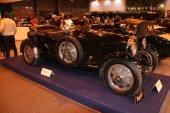 Rétromobile 2015 – Bugatti Type 43 Grand Sport de 1928