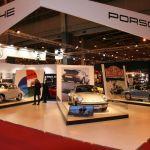 Rétromobile 2015 – Un stand Porsche riche en voitures avec Porsche Classic
