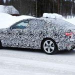 Spyshots – La nouvelle Audi A4 B9 fait son apparition