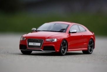 Audi RS5 GT Spirit au 1:18