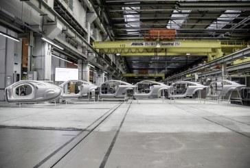 Innovation Forum : Audi présente des technologies pionnières