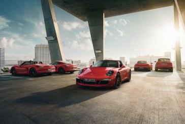 8600 Euros de prime pour les salariés Porsche