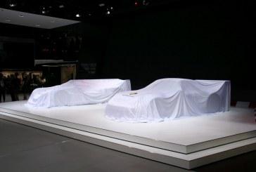 Live Paris 2016 – Conférence de Presse Porsche en direct à 14h15