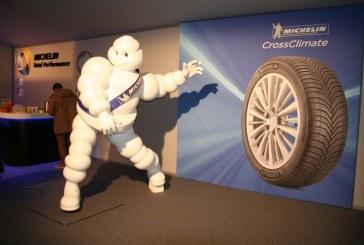 Présentation du pneu Michelin CrossClimate - Le pneu été qui est aussi un pneu hiver
