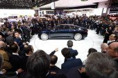 Genève 2015 – Concept car Italdesign Giugiaro GEA