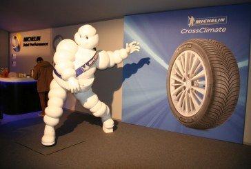 Présentation du pneu Michelin CrossClimate – Le pneu été qui est aussi un pneu hiver