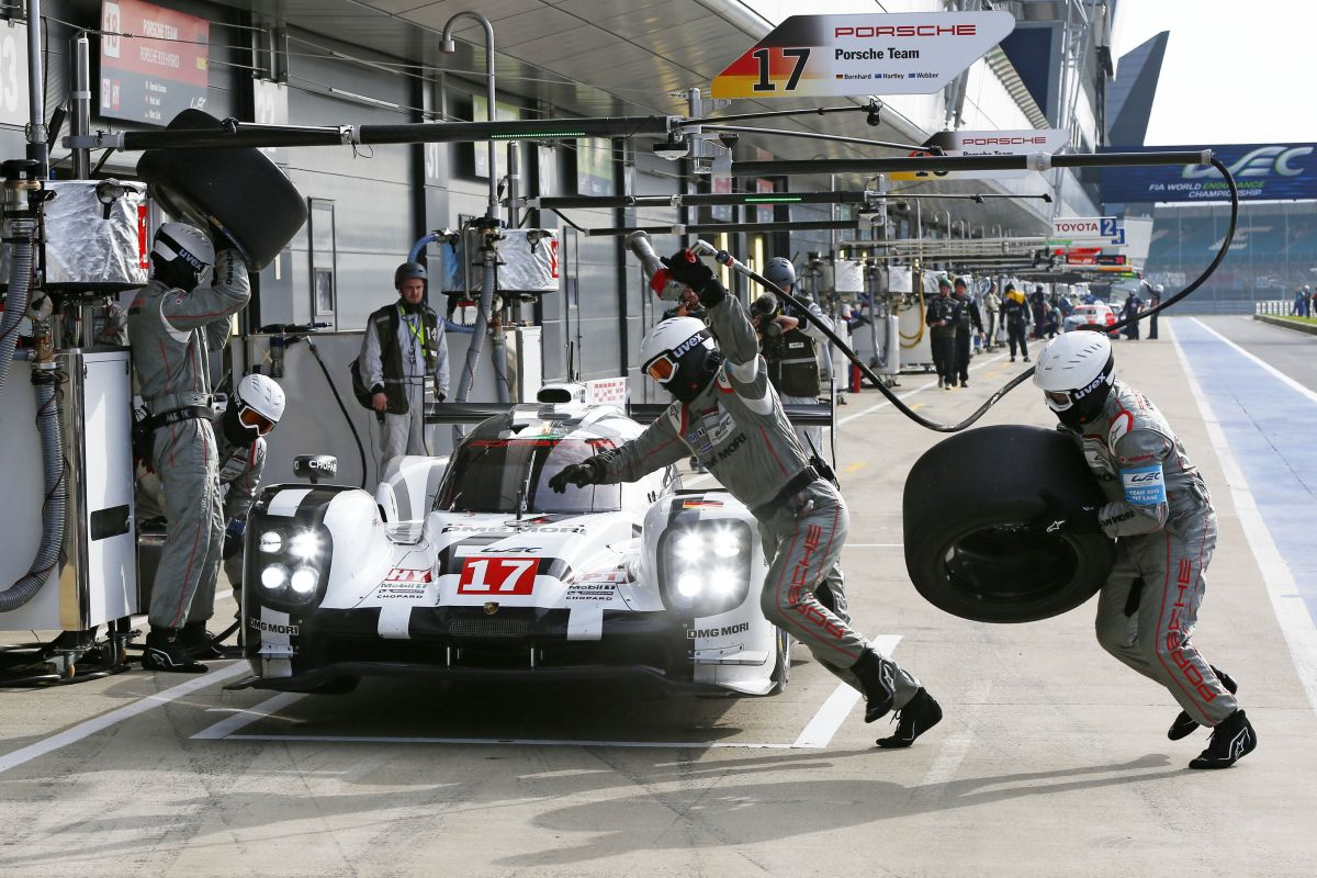 WEC - Michelin : Pilier des 6 Heures de Silverstone