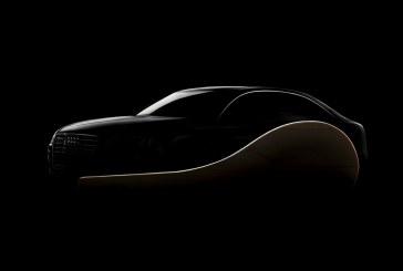Audi A8 5.5 - Une série spéciale pour le marché japonnais en tant que poisson d'avril