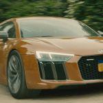 Cinéma – Audi aux côtés de Tony Stark dans le film Avengers : L'ère d'Ultron