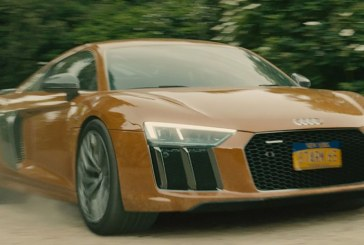 AUDI : AVENGERS – Age of Ultron