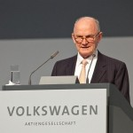 Décès de Ferdinand Piëch – Un homme fort chez Porsche, Audi et à la tête du Groupe Volkswagen