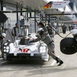 WEC – Michelin : Pilier des 6 Heures de Silverstone