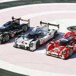 WEC – Porsche 919 Hybrid version 2015 : optimisée dans ses moindres détails