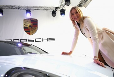 Porsche France, partenaire officiel de Taste of Paris