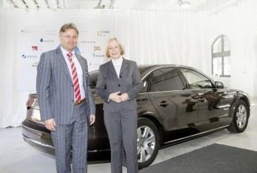 Le carburant du futur : le centre de recherche de Dresde démarre la production d'Audi e-diesel