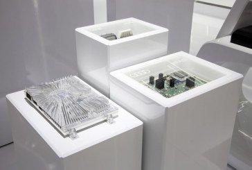 zFAS - Le calculateur conçu par Audi pour la conduite pilotée