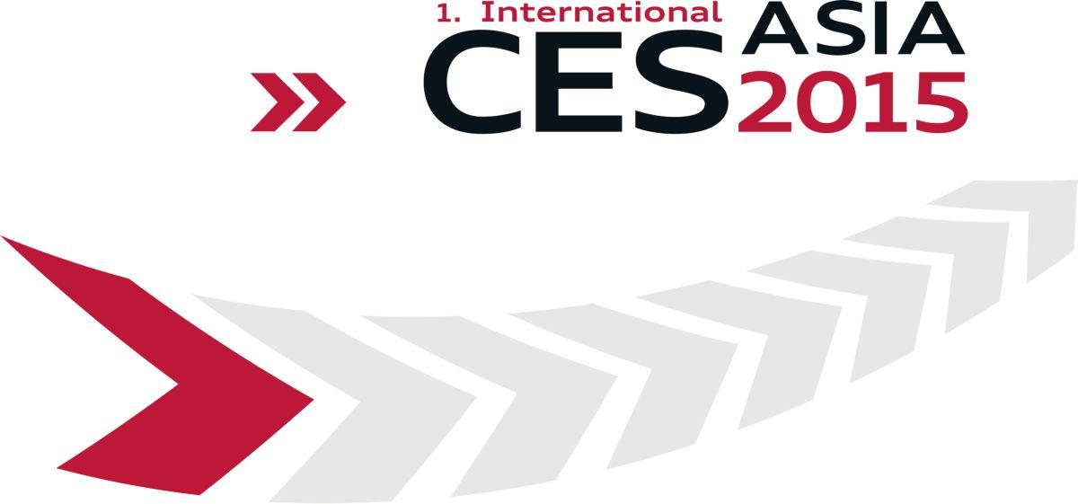 Allocution Audi au salon international CES Asia