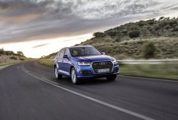 Audi sur la bonne voie au 1er trimestre 2015